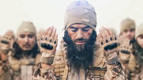 tegenlicht den haag meetup cyber jihad is propaganda - Tegenlicht MeetUp Den Haag Cyberjihad 14 April 2016, 19:00 - 22:00