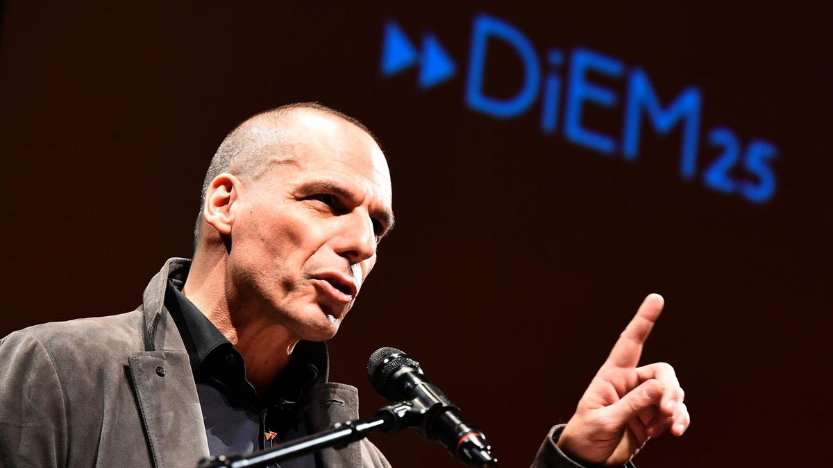 tegenlicht den haag meetup volk macht varoufakis diem25 bazaar of ideas - Tegenlicht MeetUp Den Haag Volk, macht en Varoufakis 28 april 2016, 19:00 - 22:00